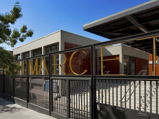 Abat Marcet Primary School