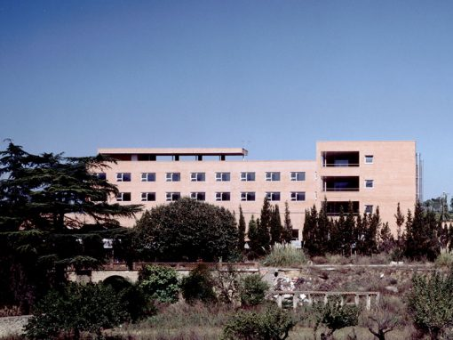 Residential Home for the Elderly in Cerdanyola del Vallès