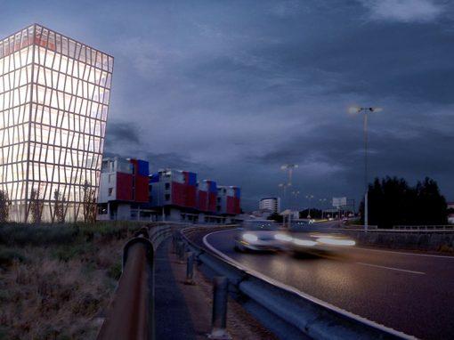 Portos of Galicia Headquarters