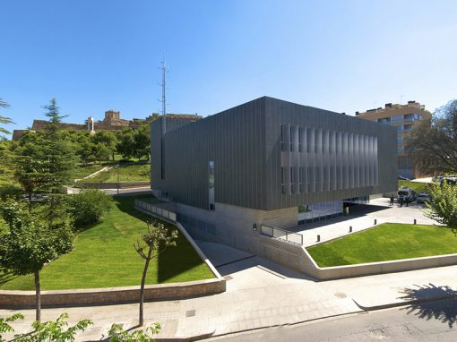 Police Headquarters of Lleida