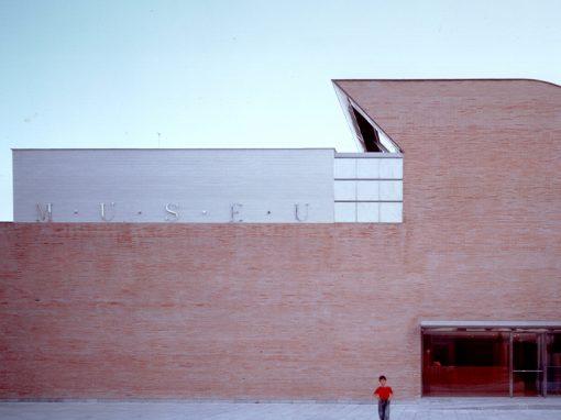 Museu de la Noguera en Balaguer