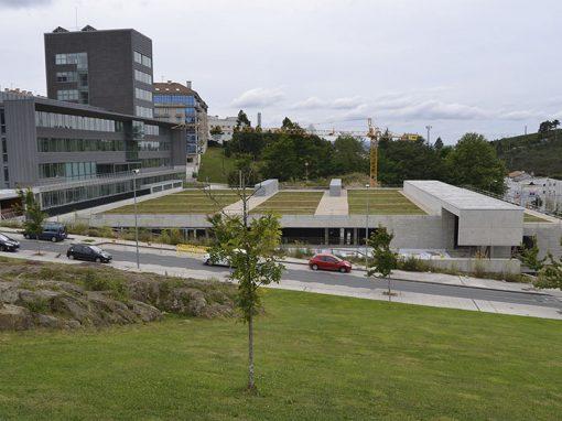 Centre de Biomedicina Experimental de Galícia