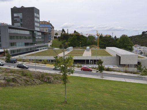 Center for Experimental Biomedicine of Galicia