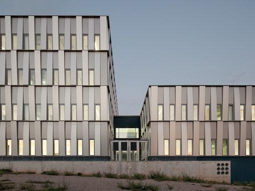 Edificio Gaia