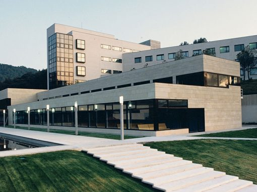 La Selva Regional Hospital
