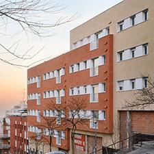 Habitatges Carrer Llobregós