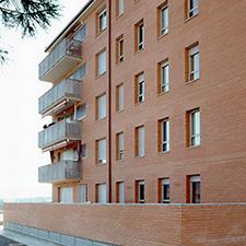 Edifici Plurifamiliar a Pallejà