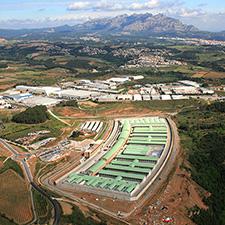 Centre Penitenciari Brians II