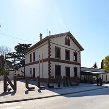 Centre Can Lletres a Llinars del Vallès