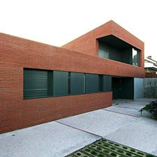 Casa Carballo