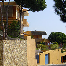 Casa Horta a Blanes