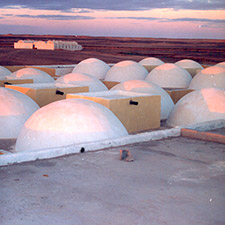 Complex Sanitari Saharaui Hamada