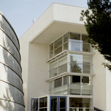 Escola d'Infermeria i Biblioteca a Lleida