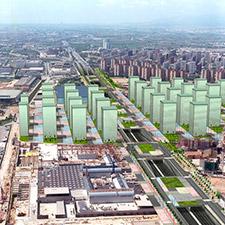 Urbanizació pel Soterrament de la Gran Vía