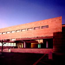 Hospital Provincial de Santa Maria