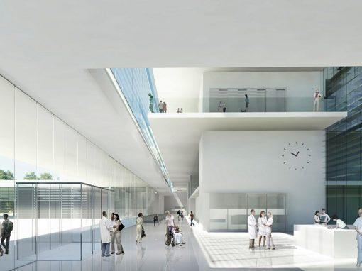 Hospital Sant Llorenç