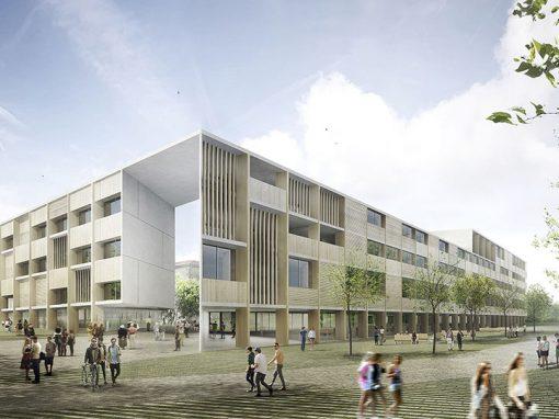 Complex Ciències de la Salut – Universitat de Santiago de Compostel·la