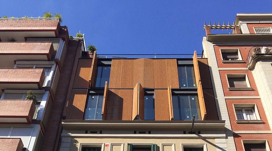 Tics eco eficients fruit de la col laboraci amb la casa - La casa por el tejado ...