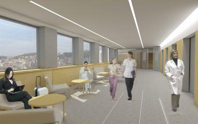 Nuevo centro de simulación clínica del Hospital Vall d'Hebron