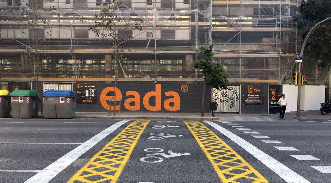 Reforma integral d'EADA