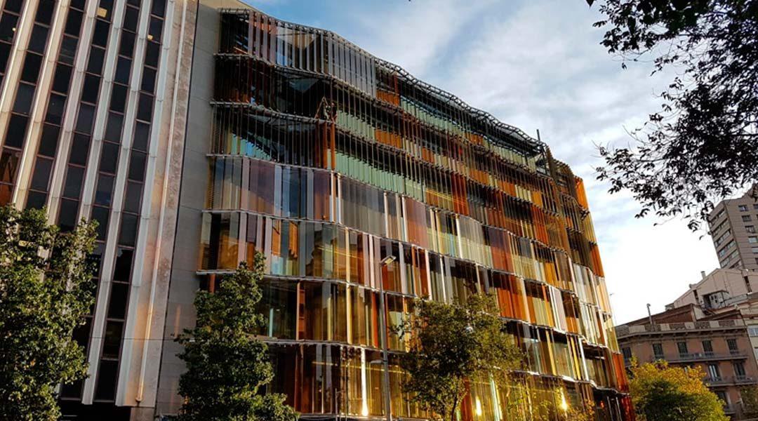 Entrevista a CDB Arquitectura, l'estudi d'EADA Business School