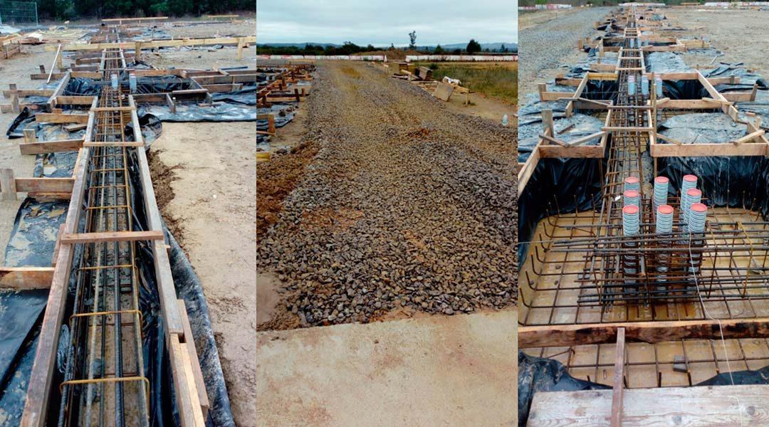 Finalizado el Proyecto Ejecutivo de la nueva Sede de GalChimia y obra comenzada