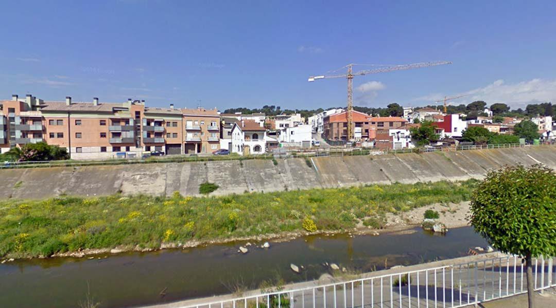 New housing project in Sant Quirze del Vallès