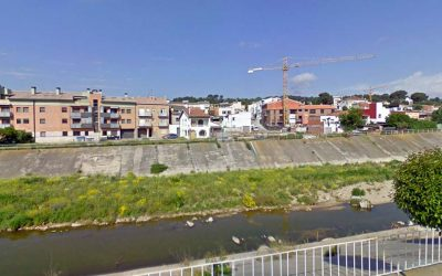 New housing project in Sant Quirze del Vallès