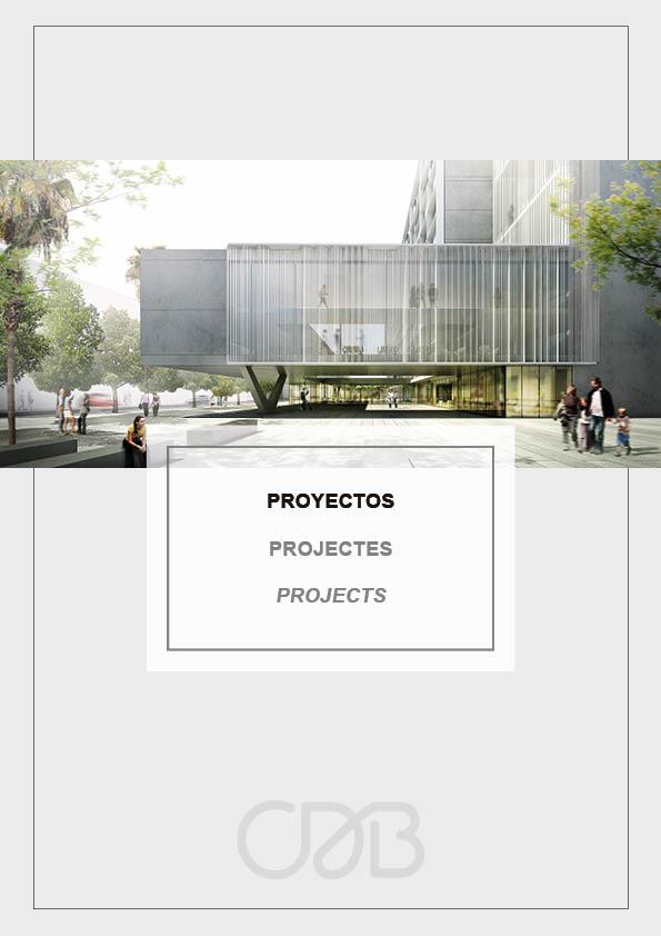 Descarga del PDF con nuestros proyectos