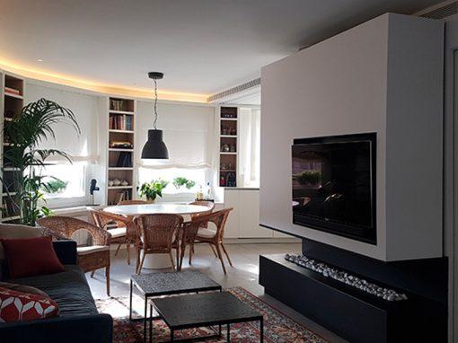 Reforma d'Habitatge a C/ Ciutat de Balaguer 57 | Barcelona