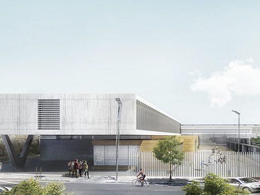 Escola Arrabassada | Tarragona