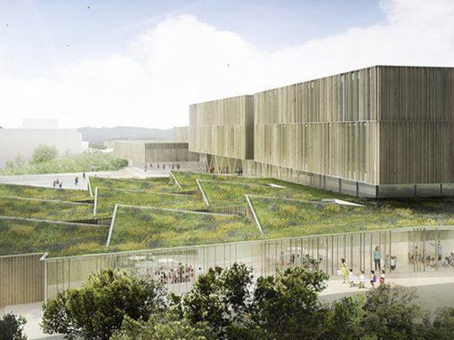 La Mirada School | Sant Cugat