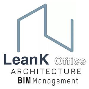 Logotipo de leanK office