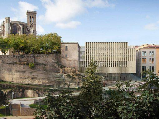 Sede de la Generalitat de Cataluña en Manresa